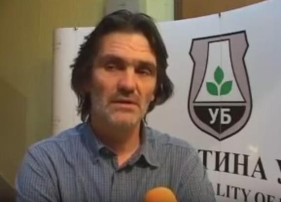 Milovan Ćetković