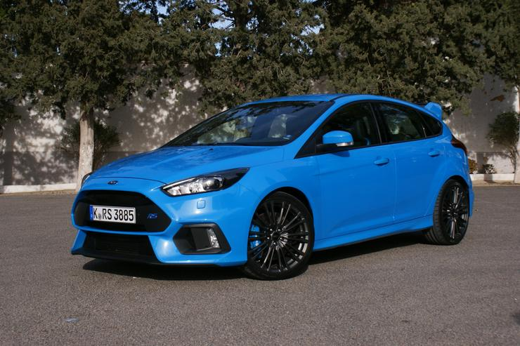 ford focus rs obuz rozrabiaka chuligan i wariat pierwsza jazda moto. Black Bedroom Furniture Sets. Home Design Ideas