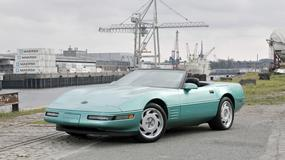 Corvette C4 1983-96 - Klasyk zza wielkiej wody