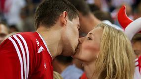 Rio 2016: one wspierają polskich siatkarzy