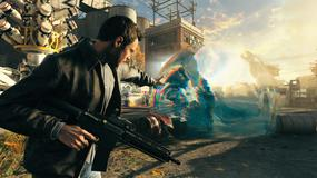 Quantum Break wrażenia z prezentacji na Gamescom 2015. Bullet-Time na sterydach!