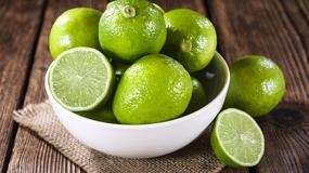 Osiem mało znanych właściwości limonki