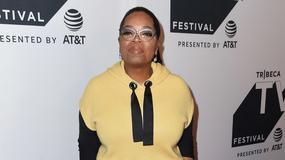 Oprah Winfrey wróciła na salony. Jest nie do poznania!