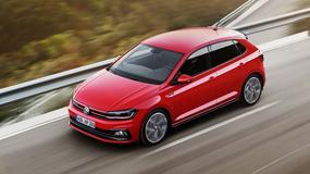 Nowy Volkswagen Polo - odświeżony design i najnowsze rozwiązania techniczne
