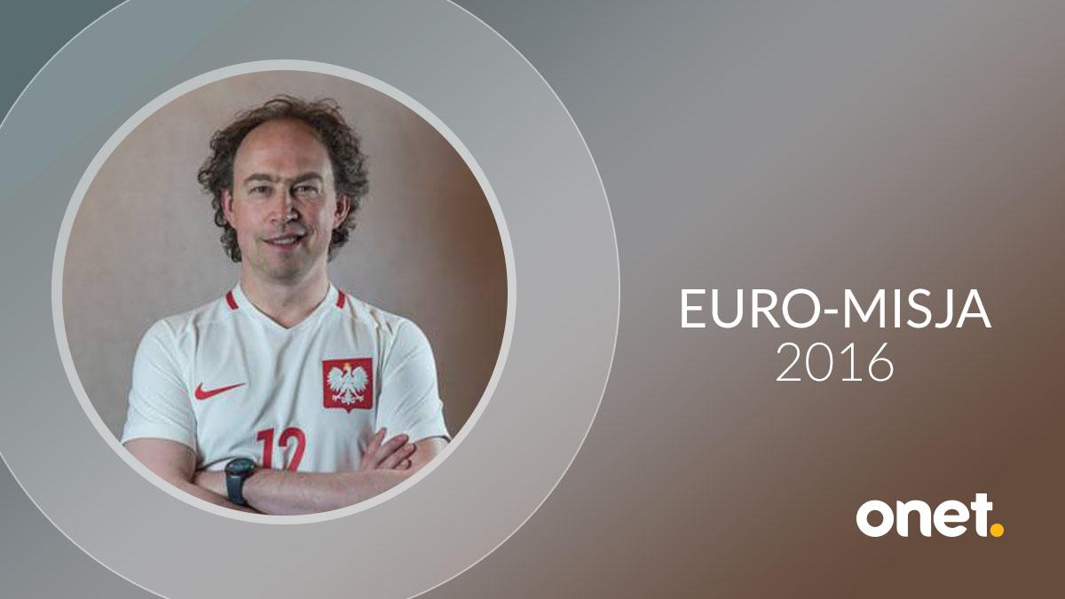 Euro - Misja 2016