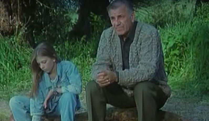 Ivana Šurdić i Velimir Bata Živojinović