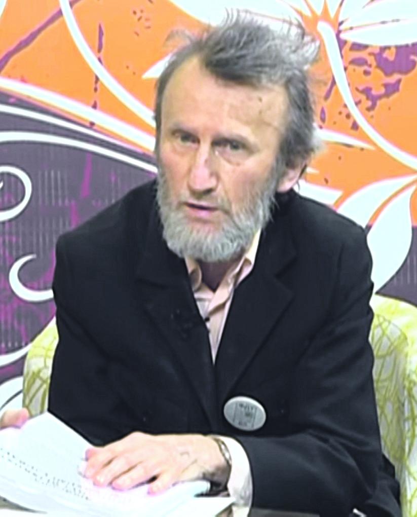 Dragoslav Grujičić Gruja