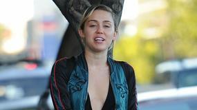 Miley Cyrus - zobaczcie, jak gwiazda naprawdę wygląda!