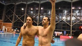 SPEKTAKL NA TAŠU Ovako je protekao oproštaj Gocića i Nikića od reprezentacije Srbije /FOTO/