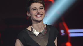"""""""The Voice of Poland"""": Żaneta Lubera z drużyny Patrycji Markowskiej"""