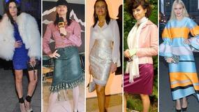 Okiem Wróblewskiej: jak zmieniał się styl Joanny Horodyńskiej?