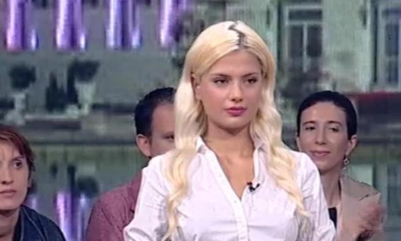 SVIMA JE IŠLA NA ŽIVCE! Dorotea Jovanović danas izgleda LEPŠE NEGO IKADA!