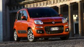 Fiat wstrzymuje produkcję