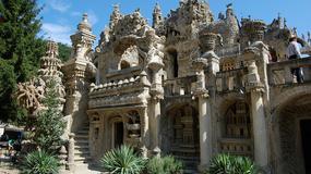Jak listonosz przez 34 lata budował z kamieni pałac idealny
