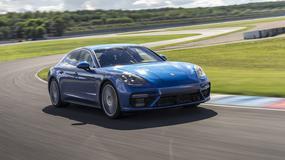 Nowe Porsche Panamera - 5 najważniejszych zmian