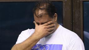 SUZE SELEKTORA SAVIĆA Kad emocije savladaju vaterpolo džina! /FOTO/