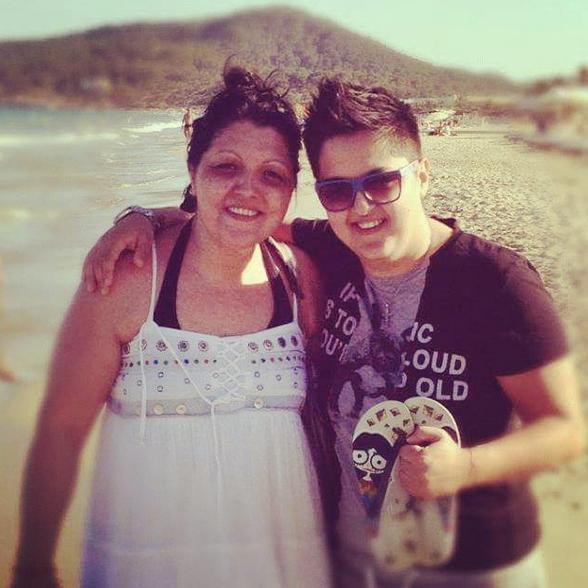 Verica i Marija Šerifović