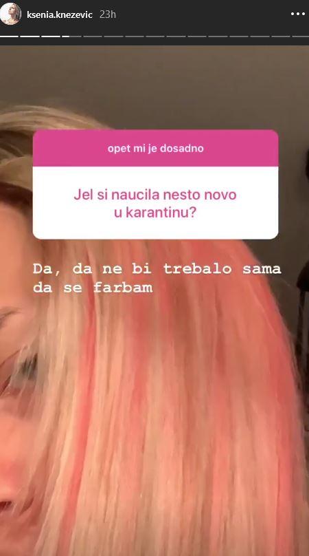Ksenija Knežević