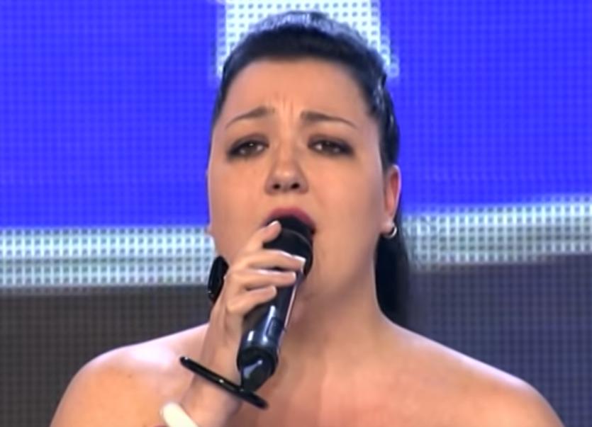 Sandra Rešić pre šest godina