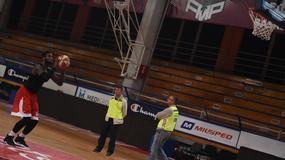 SVESTAN MANA Ovaj Zvezdin košarkaš se odmah posle utakmice vratio da TRENIRA /FOTO/