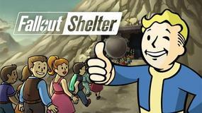 Fallout Shelter - recenzja (iOS). Umila oczekiwanie na Fallouta 4