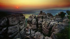 Góry Stołowe - najbardziej niezwykłe polskie góry
