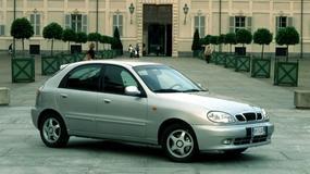 Top 10: najpopularniejsze auta lat 90. w Polsce