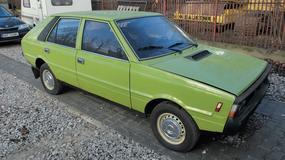 Resztki Poloneza czy Mercedes za 10 tys. zł?