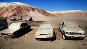 Quillagua - najbardziej suche miasto na świecie, na pustyni Atacama w Chile