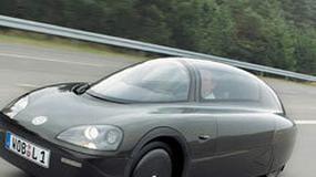 Volkswagen spalający mniej niż 1 litr na 100 km