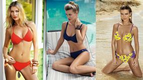 Joanna Krupa w bikini - co za ciało!