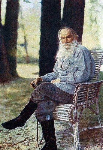 LAV TOLSTOJ (1828–1910)