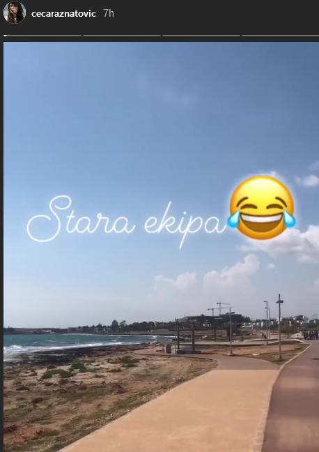 Ceca na Kipru