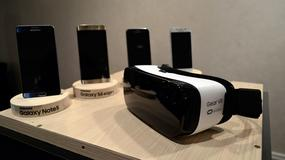 Tak wygląda sklepowa wersja Gear VR - znamy cenę i datę premiery