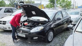 Auto z ogłoszenia: sprawdzamy Fiata Bravo