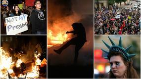 NISI MOJ PREDSEDNIK! Haos u Americi: Hiljade ljudi na demonstracijama protiv Trampa u najvećim gradovima