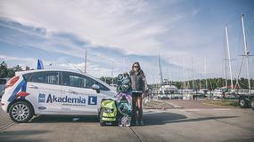 Akademia Auto Świat na Ford Kite Cup 2015 Łeba