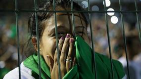 KAKAV GEST Umesto finala, cela Kolumbija se poklonila stradalim Brazilcima, 100.000 ljudi ispred stadiona /FOTO/
