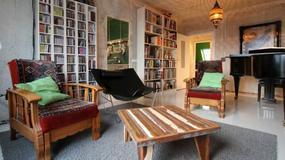 Sposób na mieszkanie w wielkiej płycie - jak niewielkim kosztem urządzić je modnie i nowocześnie