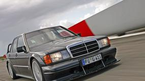 Mercedes 190 E 2.5-16 Evo II