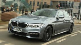 BMW 540i xDrive - punkt zwrotny | TEST