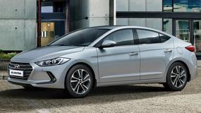 Nowy Hyundai Elantra debiutuje w Polsce