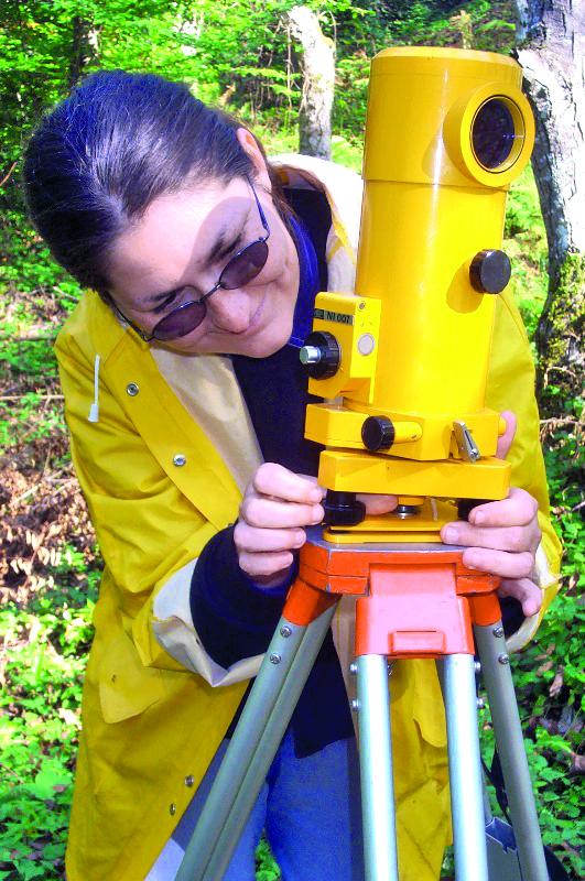 Sanja je jedan od najboljih terenskih arheologa u Srbiji