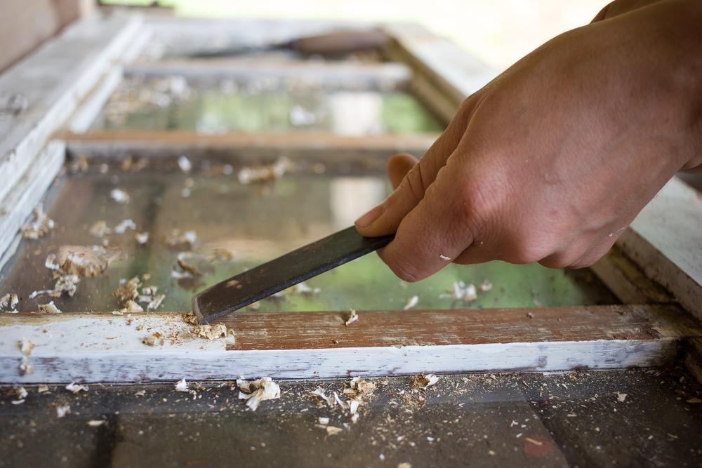 Ogromny Co można zrobić ze starych okien? Trzy rewelacyjne pomysły GB95