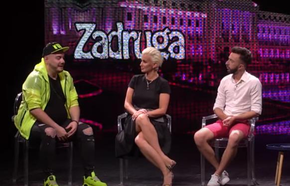 """Mirko Gavrić OSUO PALJBU po Luni Đogani pre povratka među zadrugare: """"Razočarala me je! Daću joj ogledalo da se pogleda!"""""""