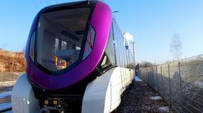 Autonomiczne metro dla Arabii Saudyjskiej powstaje na Śląsku
