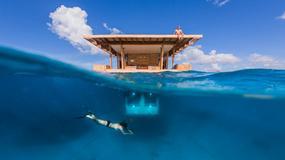 Pierwszy w Afryce podwodny pokój hotelowy na Zanzibarze