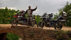 Od strategicznych decyzji w banku, po motocyklowy rajd po Europie