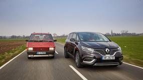 Nowy Renault Espace - Czyli, wszystko po nowemu