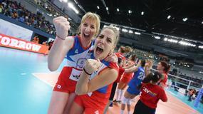 SRBIJA U SRCU Ovako su naše odbojkašice proslavile plasman u evropsko finale